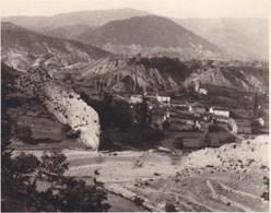 JANOVAS Esapgne 1950 Calle Antonio Perez Et San Juan Photo Amateur Format Environ 7,5 Cm X 5,5 Cm - Lugares
