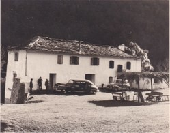 ORDESA Espagne 1950 Photo Amateur Format Environ 7,5 Cm X 5,5 Cm - Lugares