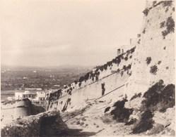 IVIZA IBIZA Espagne 1930 Photo Amateur Format Environ 7,5 Cm X 5,5 Cm - Lugares