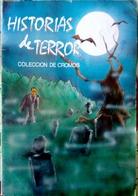 Álbum De Cromos Completo . Historias De Terror. Editorial Ediversa . - Albums & Catalogues