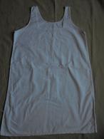 Ancienne Combinaison En Coton Pour Femme Années 40 - Vintage Clothes & Linen