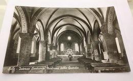 Sale, Interno Santuario Madonna Della Guardia - Italia