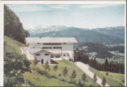 CP Berchtesgaden - Berchtesgaden