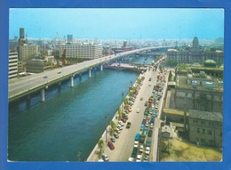 Japan; Osaka; Nakanoshima Area - Osaka