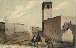 7-(4)BIZERTE-MOUSQUEE DES ANDALUSE - Tunisia