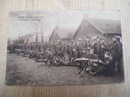 Leopoldsburg Camp De Beverloo 1919 - Casernes