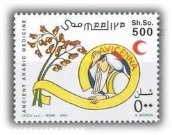 Ibn Sina / Avicenna, Persian Physician, Astronomer, Chemist, Mathematics, Health, Medicine, MNH - Médecine