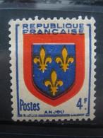 FRANCE      N° 838  NEUF**  SANS TRACE DE CHARNIERE - Francia