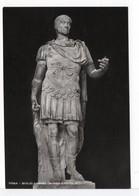 CPM - JULES CÉSAR - Sculptures