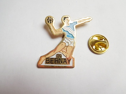 Beau Pin's , Handball , SC Bernay , Hand , Eure - Handball