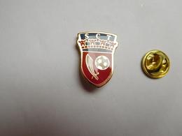 Beau Pin's , Football , SCT , Sporting Club Thibervillais , Thiberville , Eure - Football