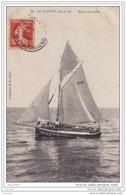 17) LA FLOTTE (ILE DE RE) BATEAU DE PECHE - Ile De Ré