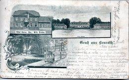 Hotel Hesse Von Wihl - Brehm - Autres