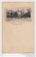 33) LUDON  - MÉDOC - GIRONDE - CHATEAU  LA LAGUNE -  (EDITEUR WETTERWALD FRÈRES A BORDEAUX) - France
