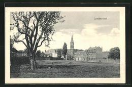 CPA Lambersart, Vue Générale - Lambersart
