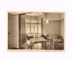 Institut SS Jean Et Elisabeth.Salon Attenant à Chambre De Malade. - Gezondheid, Ziekenhuizen
