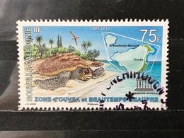 Nieuw-Caledonië / New Caledonia - Lagunes (75) 2011 - Gebraucht