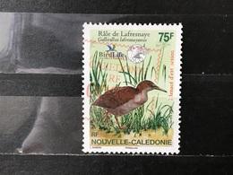 Nieuw-Caledonië / New Caledonia - Bedreigde Vogels (75) 2006 - Nieuw-Caledonië