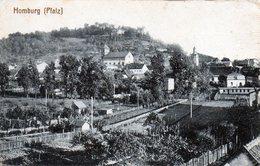 Homburg (Pfalz). Hombourg. - Allemagne