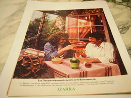 ANCIENNE PUBLICITE MAGNETOPHONE  DE  RADIOLA  1977 - Musik & Instrumente
