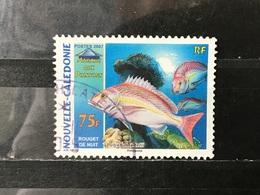 Nieuw-Caledonië / New Caledonia - Vissen (75) 2007 - Usados