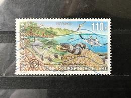 Nieuw-Caledonië / New Caledonia - Unesco, Noord- En Oostkust (110) 2014 - Gebruikt