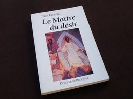 Eloi Leclerc   Le Maître Du Désir - Religion