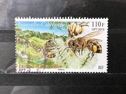 Nieuw-Caledonië / New Caledonia - Bijenteelt (110) 2013 - Gebruikt