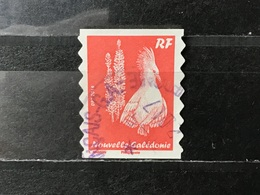 Nieuw-Caledonië / New Caledonia - Kagoe (RF) 2014 - Nieuw-Caledonië