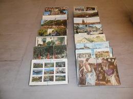 Beau Grand Lot De 800 Cartes Postales Du Monde  CSM Grand Format   Mooi Lot Van 800 Postkaarten Van De Wereld - Postcards