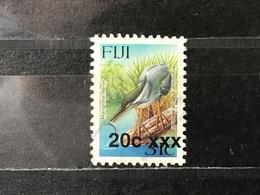 Fiji - Vogels (Opdruk) (20) 2011 - Fiji (1970-...)