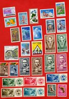 Lot De 29 Timbres MONDE Neufs Xx - Stamps