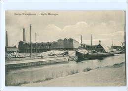 U6937/ Baelen-Werkplaatsen Vieille-Montagne Belgien AK Ca.1910 - Belgien