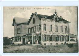 U6933/ Baelen-Usines  Hotel Du Casino  Belgien AK Ca.1910 - Belgien