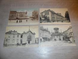 Beau Lot De 20 Cartes Postales De France  Nancy      Mooi Lot Van 20 Postkaarten Van Frankrijk ( 57 )   - 20 Scans - Cartes Postales