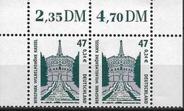 2001 Allem. Fed. Deutschland    Mi. 2176 **MNH Sehenswürdigkeiten Bergpark Wilhelmshöhe, Kassel - [7] République Fédérale