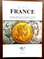 """22 - Catalogue """"France 19"""" (Broché, Excellent état, Complet, Pas De Déchirure, Ni D'annotations.) - Literatur & Software"""