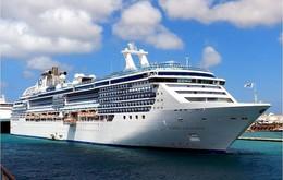 "Ship Postcards - Passenger   Ship : ""Coral Princess ""   Read Description - Ships"