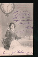 LOT346....20 CPA BERGERETS - Cartes Postales