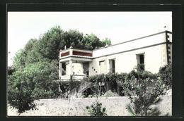Postal Alicante-Ondara, Hotel La Palmera - Alicante