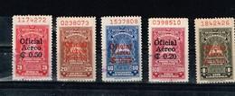 Lot Nicaragua Poste Aérienne à Identifier - Stamps