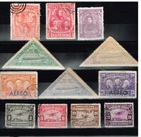 Lot Amérique Du Sud  à Identifier - Stamps