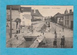 Soulaines. - Rue Du Rampon. - Autres Communes