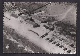 CPSM 30 - LE GRAU DU ROI - Colonie De Vacances Des Algues Marines - TB PLAN Aérien Avec Détails Animation - Le Grau-du-Roi