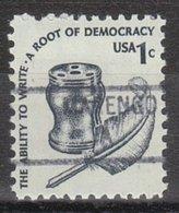 USA Precancel Vorausentwertung Preo, Locals Iowa, Marengo 841 - Vereinigte Staaten