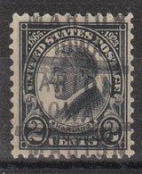 USA Precancel Vorausentwertung Preo, Locals Iowa, Marion 610-562, Double - Vereinigte Staaten