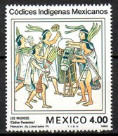 MEXIQUE. N°987 De 1982. Musiciens. - Musique