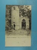 Environs De Walcourt Ruines De La Tourette à Yves - Walcourt