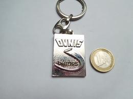 Beau Porte Clés , Philips Ovnis - Key-rings