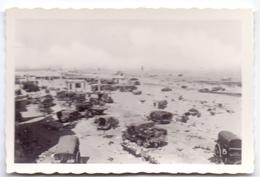 Foto Photo - Oorlog Guerre 1939 - 1945 - Zeebrugge - Strand - Plage -  - N°5 - Guerre, Militaire
